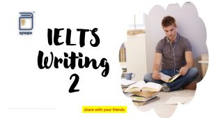 IELTS Writing Task 2 (Academic)